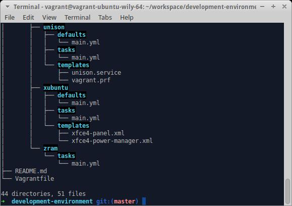 Features - GantSign EnV